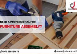 IKEA Furniture Assembly Services in Dubai : Repair