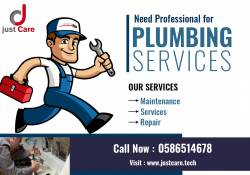 Best Plumbing Services Company in Dubai | Emergency Plumber Near Me